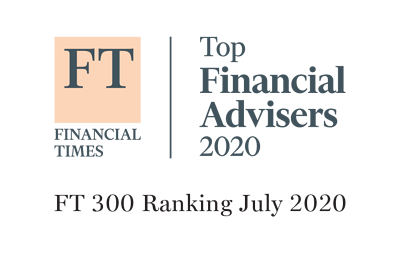 2020 FT 300 Ranking-Advisers_ Willis Johnson & Associates RIA