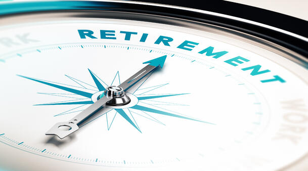 Timing Retirement Shell